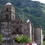 Mision San Javier