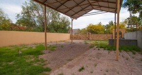 Great Lot ready to build in Loreto
