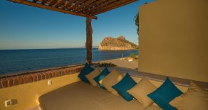 Beachfront Luxury on the Sea of Cortes in the Loreto Bay Resort